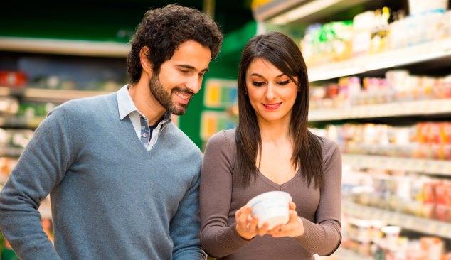 Declaração Nutricional com isenção